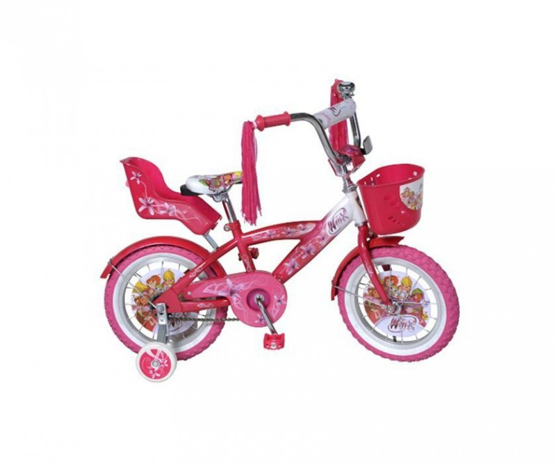 Детский велосипед Navigator Winx