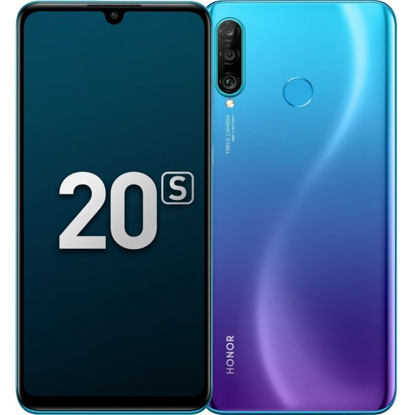 Смартфон HONOR 20s 6/128GB