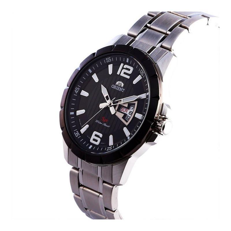 Наручные часы кварцевые мужские Orient UG1X001B