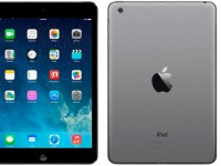 Планшет iPad Air 128GB Black