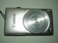 Фотоаппарат Canon ixus 135