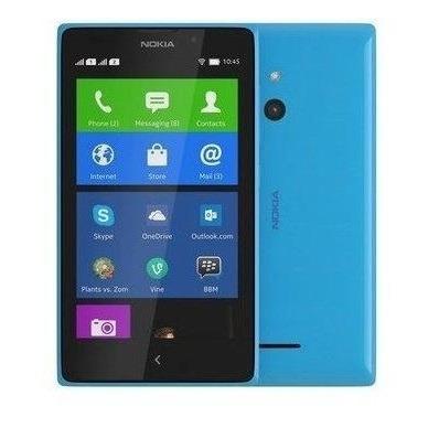 Смартфон Nokia XL Dual 4GB