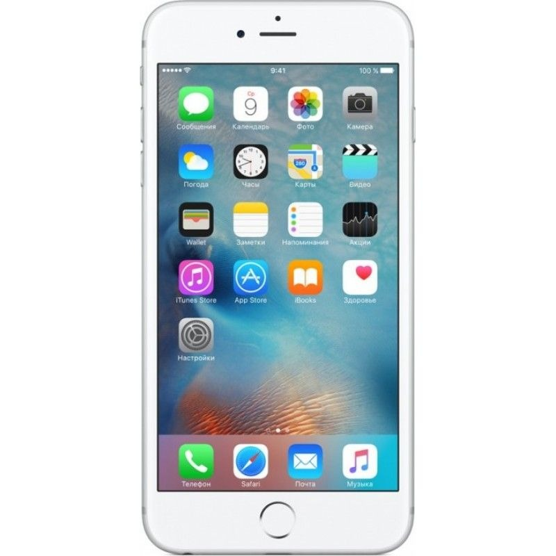 Смартфон Apple iPhone 6 Plus 16GB