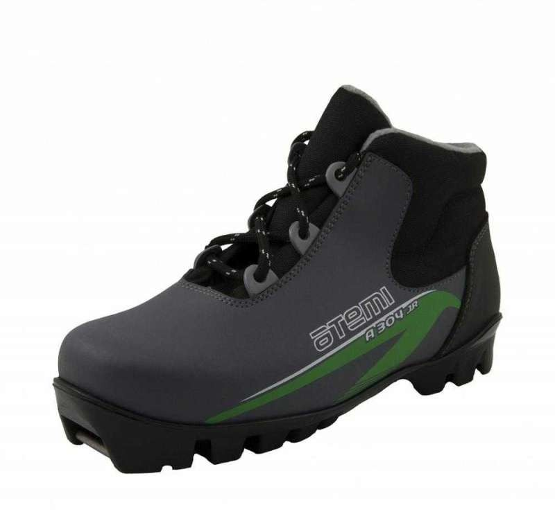 Лыжные ботинки Atemi A304 40 размер