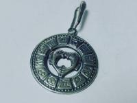 Кулон Серебро 925 вес 2.98 г