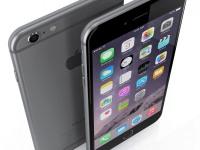 Apple iPhone 6 64 Gb (Space Grey)