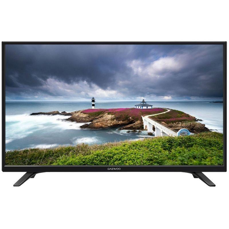 Телевизор Daewoo Electronics L32B610VBE 32