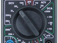 Мультиметр МD830B (цифр)