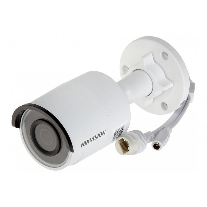 Камера видеонаблюдения ростелеком ds-2cd2vc