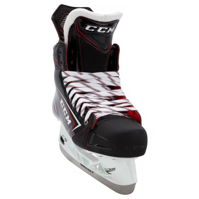 Хоккейные коньки CCM JetSpeed