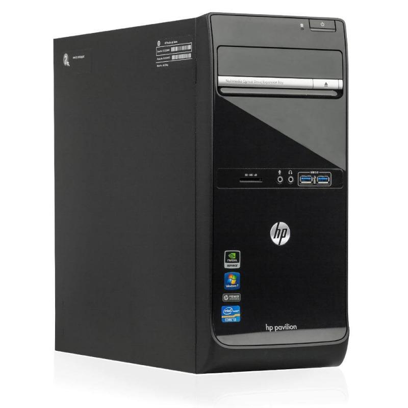 Системный блок HP Pavilion