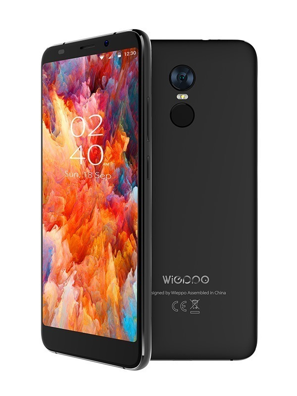 Cмартфон Wieppo S8