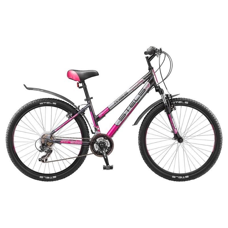 Горный (MTB) велосипед STELS Miss 6000