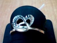 Кольцо Золото 585 (14K) вес 1.44 г
