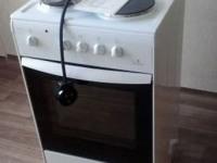 Газовая плита Classic S4 EM341 404