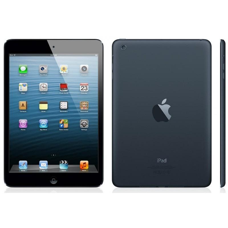 Планшет Apple iPad mini 16Gb Wi-Fi + Cellular