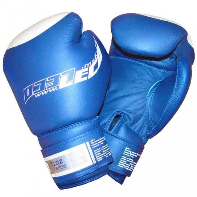 Боксерские перчатки Leco 10 Oz