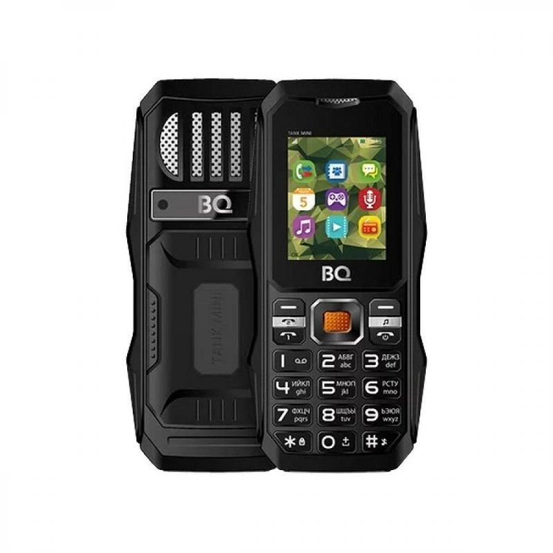 Мобильный телефон BQ 1842 TANK MINI