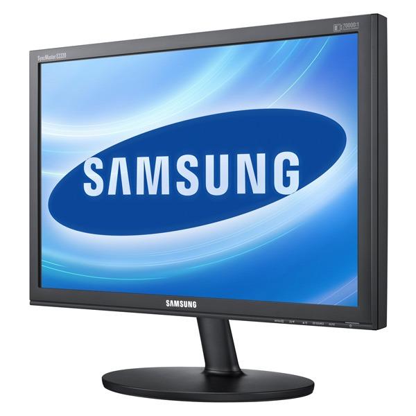 Монитор Samsung SyncMaster E2220NW