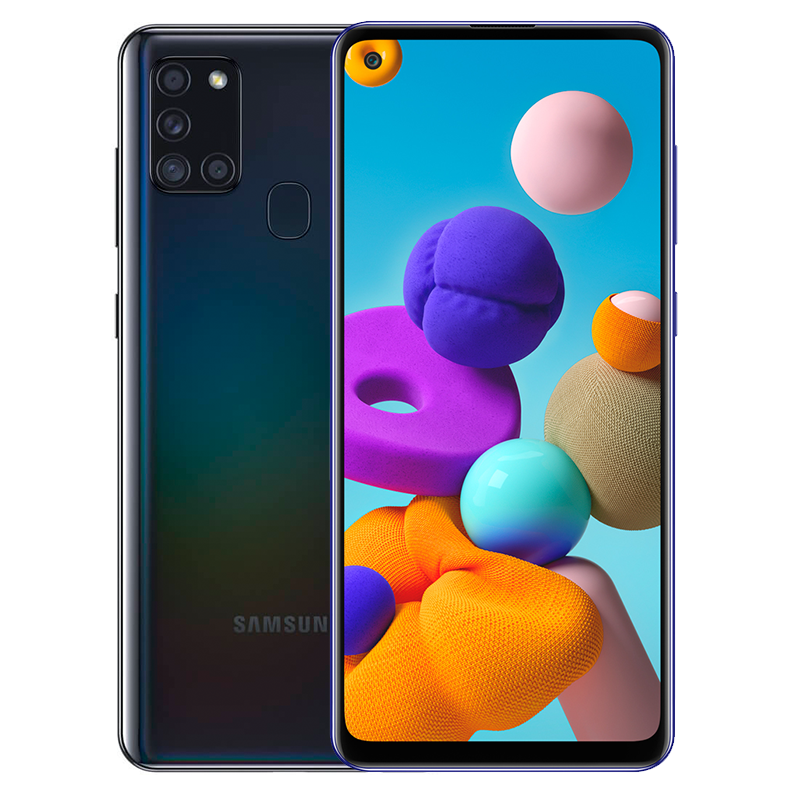 Смартфон Samsung Galaxy A21s 3/32GB