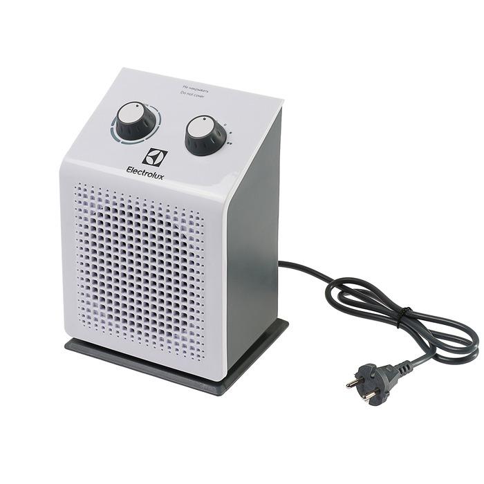 Тепловентилятор Electrolux EFH/S-1115 белый