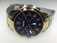 Часы наручные Fossil FS5024,б/у,п/ц