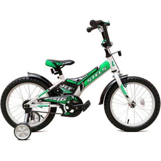 Детский велосипед Stels Jet 12