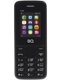 Мобильный телефон BQ BQM-1830 Step