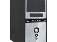 Системный блок Formoza/Athlon 64 x2 Dual Core 5000+ 2600 МГц/3 Гб/250 Гб/Radeon HD 6700 1024 Mb