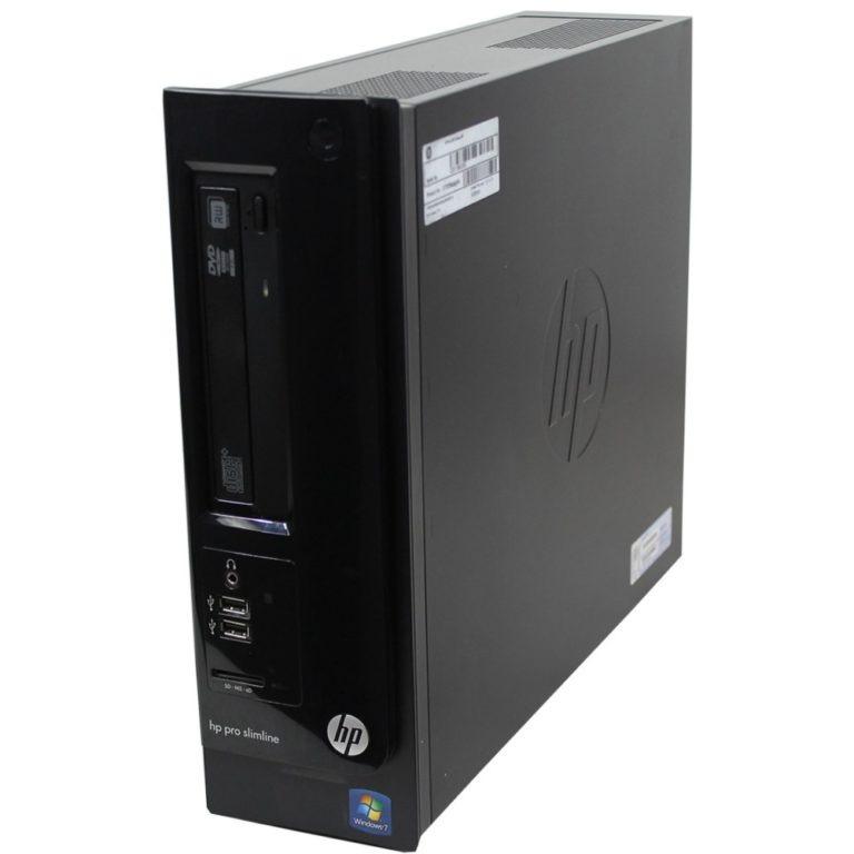 Системный блок HP Pro 3300 Series SFF