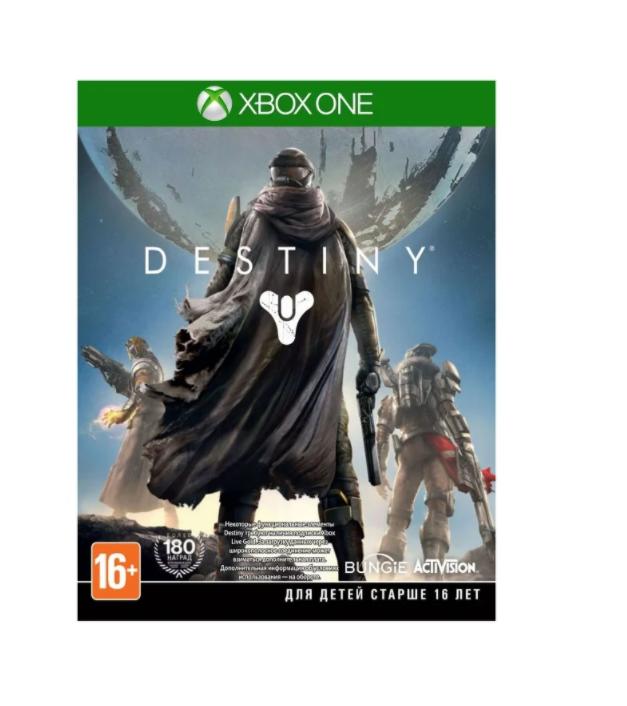 Диск XBOX ONE Destiny