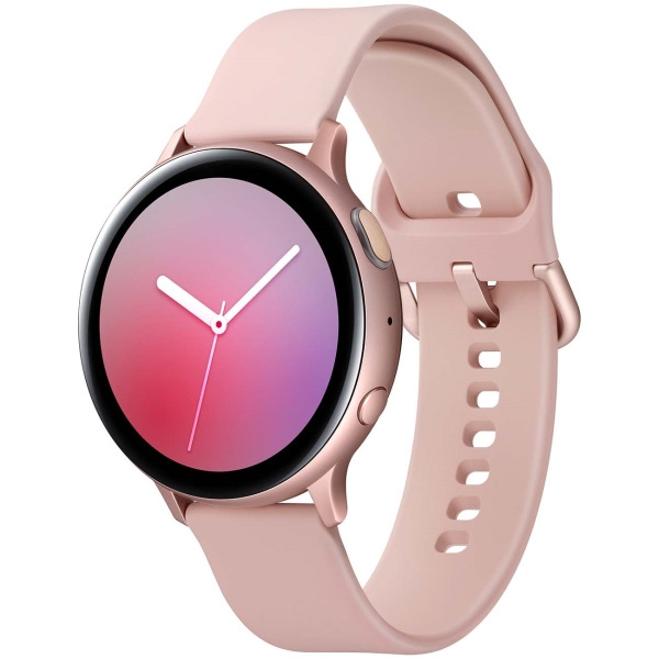 Умные часы Samsung Galaxy Watch Active2