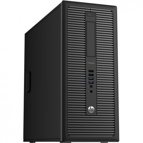 Системный блок HP Pro Desk
