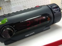 Радиоприемник SNOOZE  CPX 95