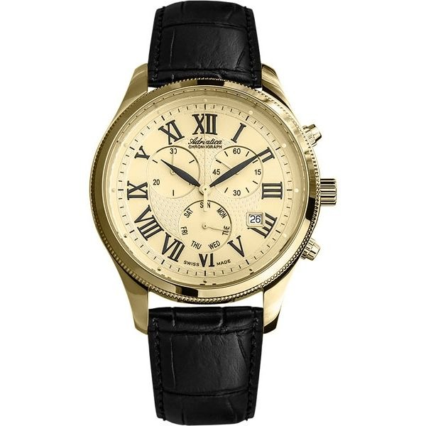 Наручные часы Adriatica 8244.8172.7