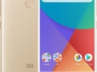 Xiaomi Mi A1 32Gb (Gold)