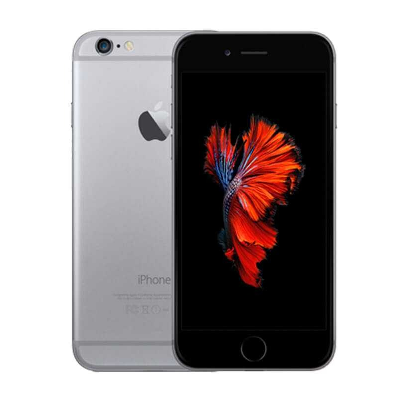 Смартфон IPhone 6 16Gb