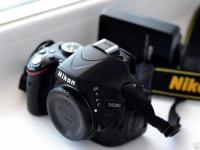 Фотоаппарат Nikon D5100, обьектив 18-105m, б/у, п/ц, с з/у
