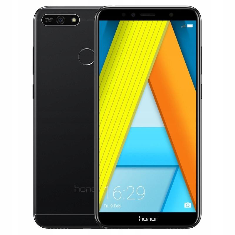 Смартфон Honor 7A Pro 16Gb