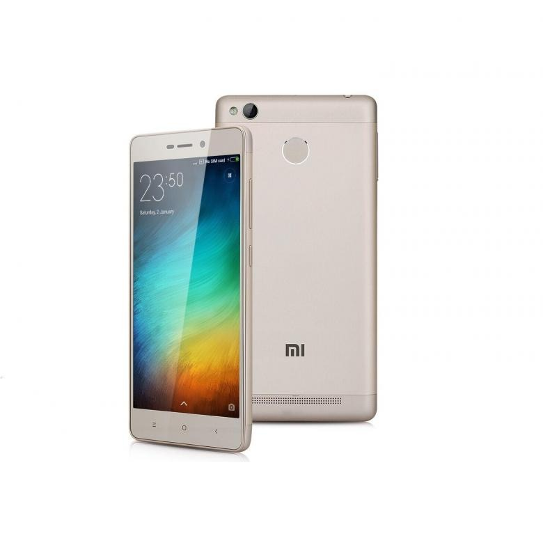 Смартфон Xiaomi Redmi 3S 16GB