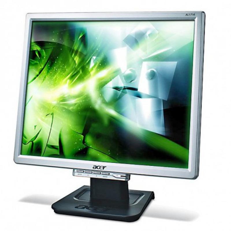Монитор Acer AL1716As 17
