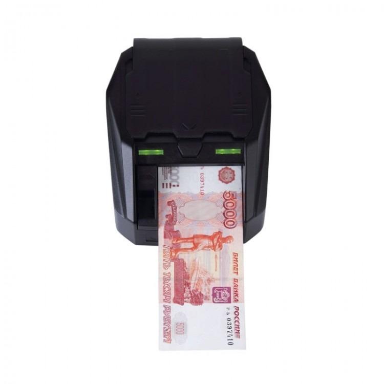 Детектор банкнот PRO MONIRON DEC POS