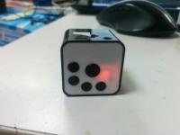 Mp3 плеер Micro-SD с динамиком