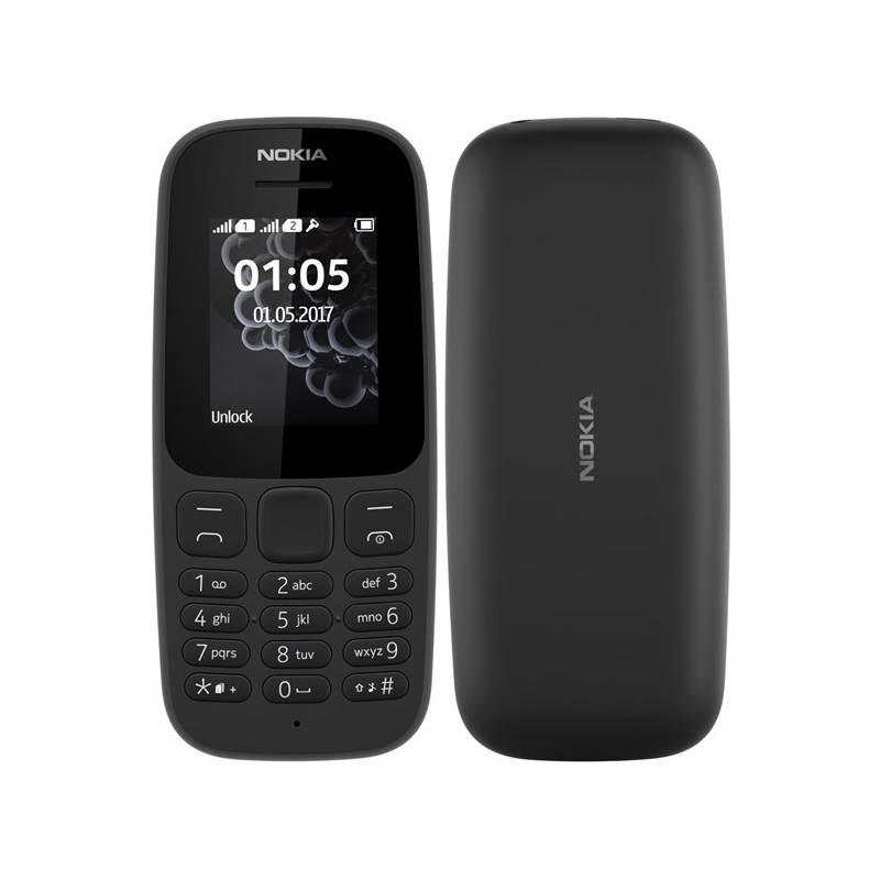 Телефон Nokia 105 DS (2019)