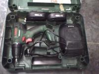 Шуруповерт Bosch PSR 1440 Li