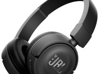 Наушники Bluetooth JBL T460BT Black