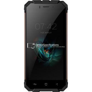 Смартфон DEXP T155