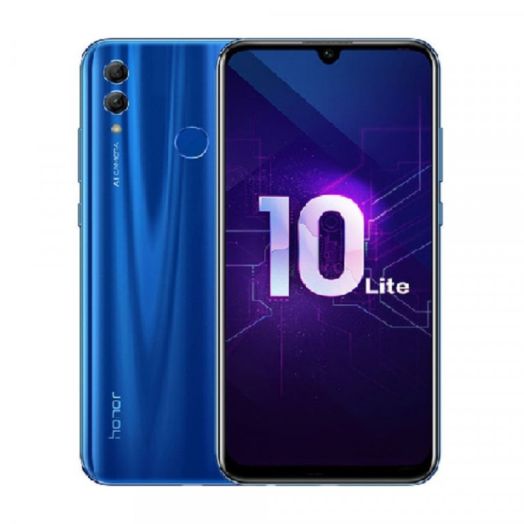 Смартфон HONOR 10 Lite 3/64GB