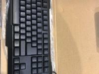 Игровая компьютерная клавиатура с подсветкой 740G