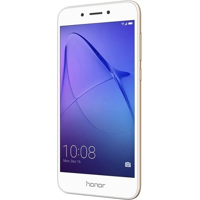 Смартфон Honor 6A 16Gb Gold (DLI-TL20)